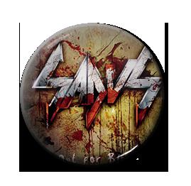"""Sadus - Logo 1"""" Pin"""