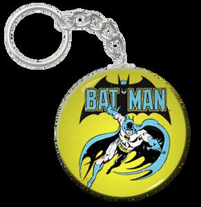 "Batman - Comic 2.25"" Keychain"