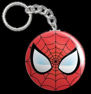 """Spiderman 2.25"""" Keychain"""