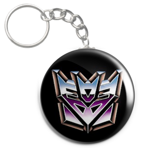 "Autobot 2.25"" Keychain"