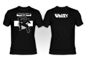 Operation Ivy - Unity T-Shirt