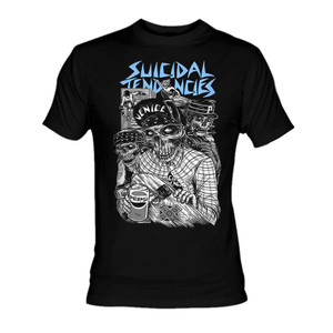 Suicidal Tendencies - Venice, CA T-Shirt