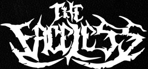 "The Faceless - Logo 5x4"" Printed Patch"