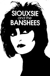 """Siouxsie And The Banshees 12x18"""" Poster"""