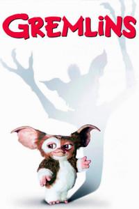 """Gremlins 12x18"""" Poster"""