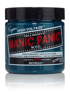 Manic Panic Mermaid® - High Voltage® Classic Cream Formula