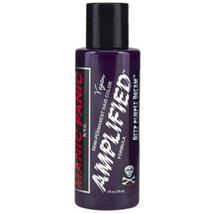 Manic Panic Deep Purple Dream™ - Amplified™ Squeeze Bottle