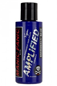 Manic Panic Rockabilly® Blue - Amplified™ Squeeze Bottle