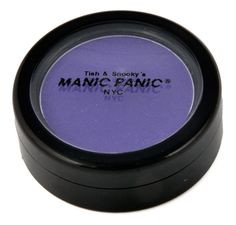 Manic Panic Deadly Nightshade® Powder Blush/ Eye Shadow