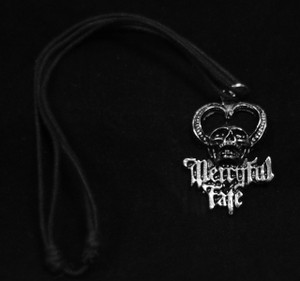 Mercyful Fate Skull Necklace