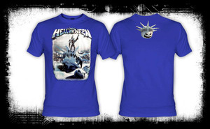 Helloween - My God-Given Right T-Shirt