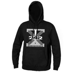 Front 242 - Headhunter Hooded Sweatshirt