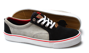 Casta Propaganda - Laslow Black/Grey Sneaker