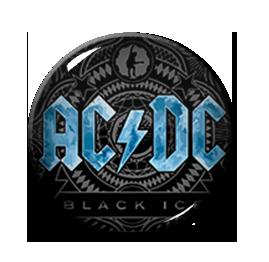 """AC/DC 2.25"""" Pin"""