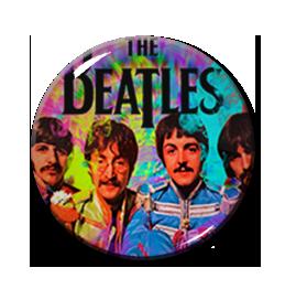 "The Beatles 2.25"" Pin"