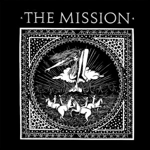 "The Mission - Wasteland 4x4"" Printed Sticker"