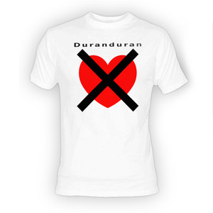 Duran Duran - I Don't Need Your Love T-Shirt