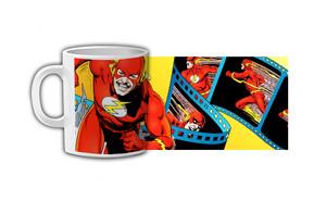 Flash Film Strip Coffee Mug