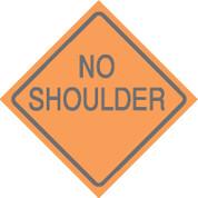 (C31A) NO SHOULDER - 24X24 CB