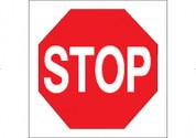 R1 STOP - 24X24 CB