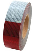 """TRUCK CONSPICUITY SHEETING 2""""x150' ROLL"""