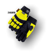 2145 WATERPROOF ARMOR SKIN Hi-Viz Yellow (PR)