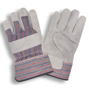 BLUE GRAY WORK GLOVE - 7200 (DOZEN)
