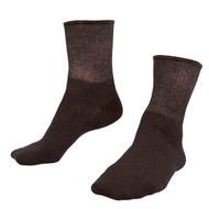 Silver Short Socks 12%
