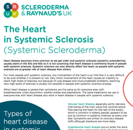 The Heart in Systemic Sclerosis