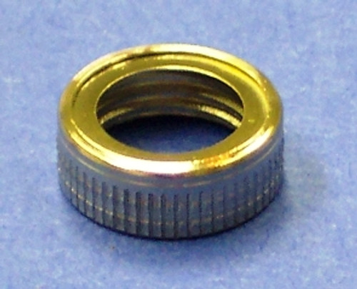 Replacement nut for Weller 100PG Temperature Controlled Soldering Iron.