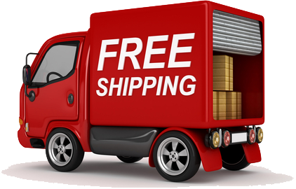 Enjoy free shipping on orders over $99