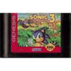Sonic The Hedgehog 3 - Genesis Game