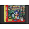 Sonic The Hedgehog 3 Mega Hits Label - Genesis Game