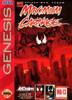 Maximum Carnage - Genesis Game