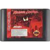 Maximum Carnage Black Genesis Cartridge