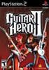 Guitar Hero II - PS2 Game Game
