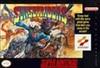 Sunset Riders SNES Game Cartridge - DKOldies.