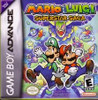 Mario & Luigi Superstar Saga - Game Boy Advance