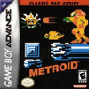 Metroid Classic - Game Boy Advance
