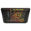 Ms. Pac-Man Genesis Game yellow label variation