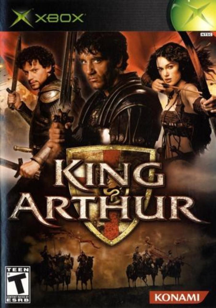 King Arthur Game