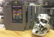NES Games Are Why You're Not Running Around Like Murderous Clowns!