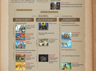 History of Hyrule: The Official Legend of Zelda Timeline