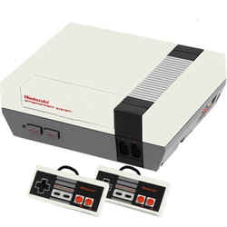 NES 2 Player Pak Acceptable