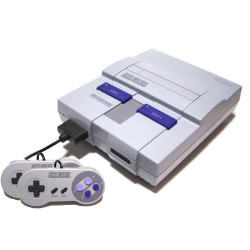 SNES 2 Player Pak Discounted