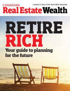 Retire Rich (available for immediate download)