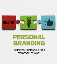 Personal branding (available for immediate download)