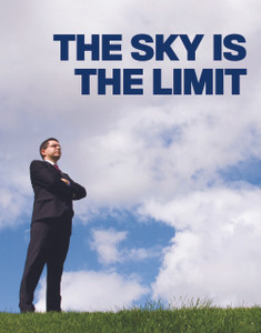 The sky is the limit (available for immediate download)