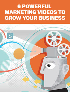 6 powerful marketing videos to grow your business (available for immediate download)