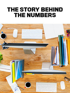 The story behind the numbers (available for immediate download)